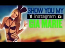 Gia Marie, Miss November 2014 - Show You My Instagram