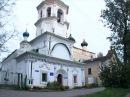 Реставрация храма Дмитрия Прилуцкого в Вологде находится на завершающей стадии