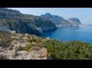 Родос, Греция. Rodos Island Greece Full HD