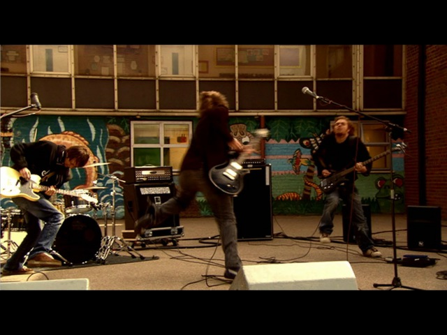 Fightstar   Paint Your Target   Official Music Video