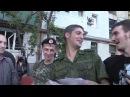 Гиви Подарки Захарченко Селфи Танцы