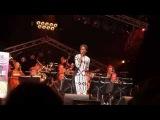 Sabrina Starke - Kissing My Love (Live @ North Sea Jazz 2013)