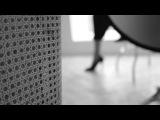 ERICA ZAIONTS SS 2015 Black Tie White Noise Backstage