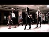 O.C.A.D.'s Olivia Cipolla Dancing to