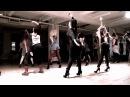 O.C.A.D.'s Olivia Cipolla Dancing to Muse -   choreography @ Dana Foglia's - Heels Class