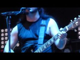 Scars on Broadway - Guns Are Loaded (First Time Live) @ Epicenter Festival 2012 , Irvine, CA.