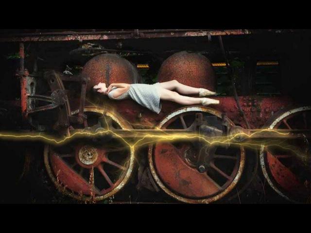 Аквариум - Поезд в Огне.