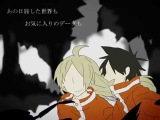 【手描き戦勇Senyuu。】Raise