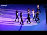 [FANCAM] 151002 National Day Youth Concert in Hong Kong - #인피니트 Back