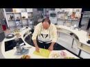 Как сделать панировочные сухари дома / мастер-класс от шеф-повара / Илья Лазерсон / Обед безбрачия