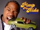 Тачку на прокачку: Русская версия \ Pimp My Ride (Русская машина)