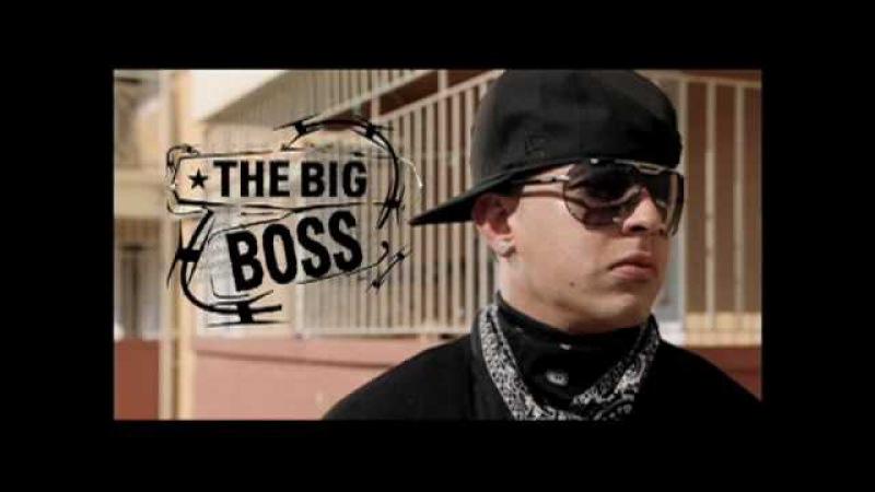 Somos de Calle (Original Cartel version) - Daddy Yankee