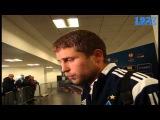26.02.15 - Artem Kravets - Dynamo 3:1 Guingamp - NSC Olimpiyskiy