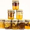 «ЭКО-медОК» - органический мед с орехами!