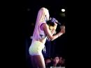 [FANCAM] 150701 Sistar ( Bora Focus) - Touch my Body @ 'SKECHERS' Meet & Greet