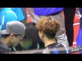 [RAW] 150810 아육대 앤디