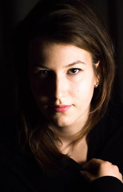 Ольга Сотникова