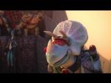 История игрушек, забытая временем / Toy Story That Time Forgot (2014/BDRip)