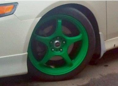 Марганец шины