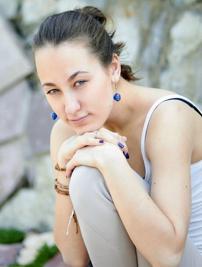 Линиза Равилевна