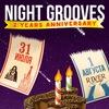 NIGHT GROOVES: 2 YEARS ANNIVERSARY