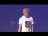 [Фанкам] 141003-04 2РМ - Go Crazy (Remix Ver.) (Фокус на Чансона) @ 2PM World Tour 'GO CRAZY' in Seoul