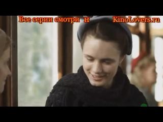 """Кристина Бродская - """"Разведчицы"""""""