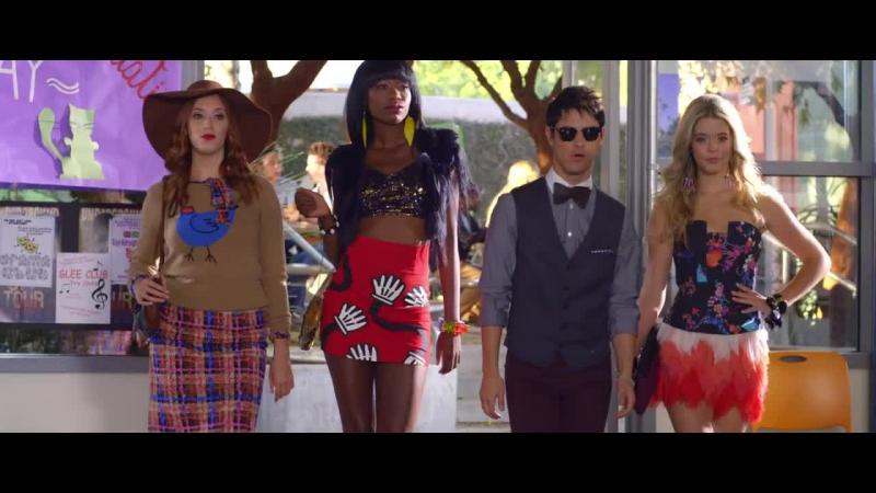 GBF The Gay Best Friend Movie Trailer [2014]