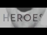 Mans Zelmerlow - Heroes