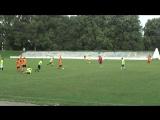 Відео з першого тайму(Шпола 2–0 ЛНЗ Лебедин)