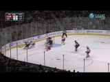 Hurricanes at Kings Last 5 Minute of the Game 10/23/15