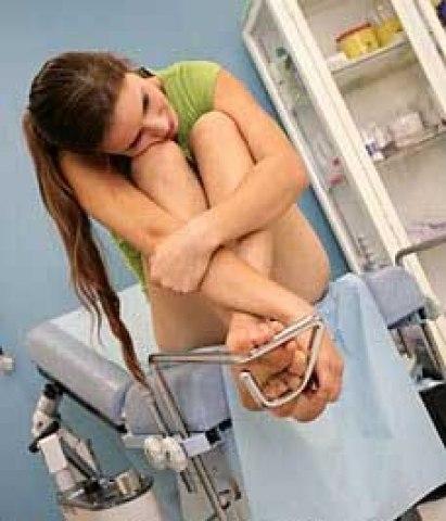 Фото у гинеколога в кресле магнитогорск 23 фотография