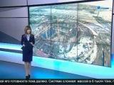 Стадион чемпионов: комитет по строительству опубликовал отчет о работах на «Зенит-Арене»