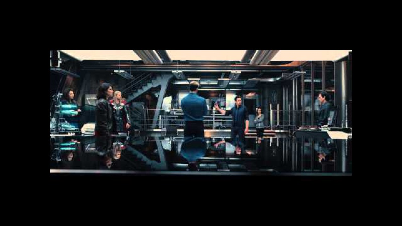 Marvel's Avengers: Age of Ultron - Clip 3