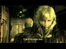 METAL GEAR SOLID 4 - Raiden's Return (CUTSCENE)