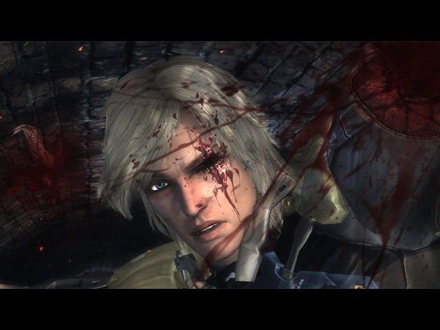 [EN-US] The final trailer cut by Hideo Kojima himself! - [RISING]