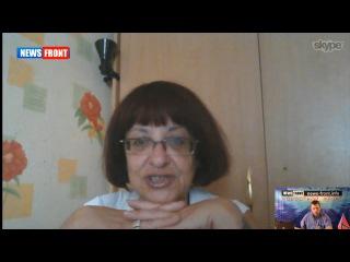 Мы ждем, пока «Укропа» станет Украиной, - Елена Бойко