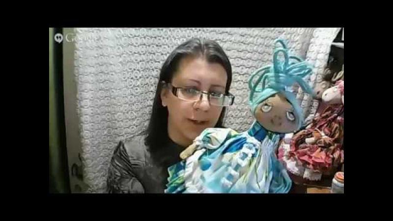 Анастасия Голенева. Курочка.