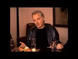 Billy Bob Thornton on Art and Poetry
