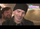 Billy Bob Thornton on Brad Pitt & Angelina Jolie's Wedding at Sunset Marquis in WeHo
