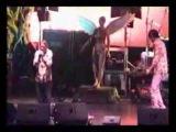 ♪ Nirvana Territorial Pissings Live RARE VIDEO!, Kurt Without his guitar!!! ♪