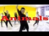 Marisha Heels  Nabiha  Animals