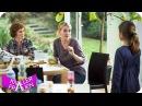 Zweisprachige Erziehung - Knallerfrauen mit Martina Hill