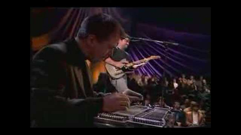 Brent Mason (and Vince Gill) - Dont Try This At Home