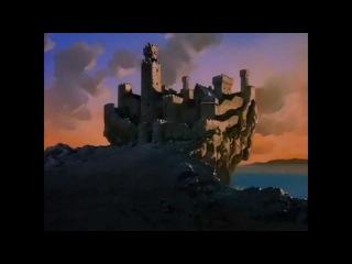 Gargoyles | Opening Theme Intro 2 | True 1080p【HD】Goliath's Narration (TV Series 1994 - 1996)