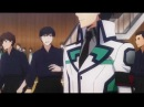 Mahouka Koukou no Rettousei fighting scenes episodes 1 3