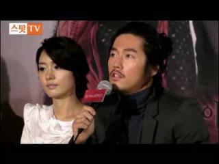 2009 10 05 チャン・ヒョク 今度はソン・ユリ 私は女性の福を持った俳優