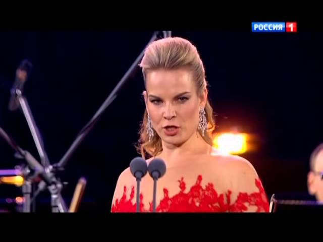 Дмитрий Хворостовский. Концерт «Хворостовский и друзья» 4.11.2015