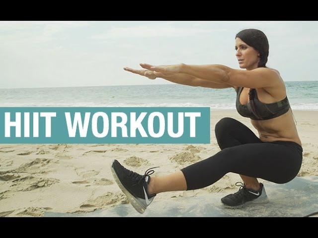 Butt Lift and Slim Thighs Workout (21 MIN BOOTY BURN!!)