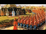 Ottoman Military Band (Mehteran) - The Prelude of Emissary (El